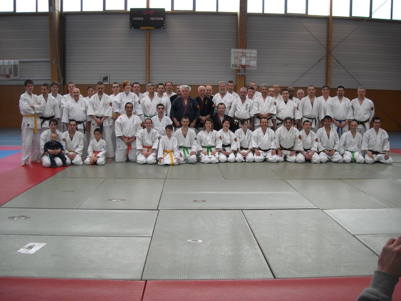 Francia (Le Blanc) 2010 - 1