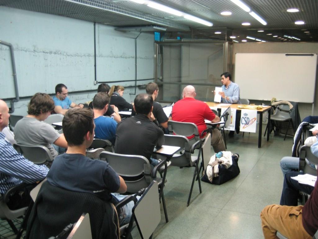 Asamblea y curso regional 30-01-10