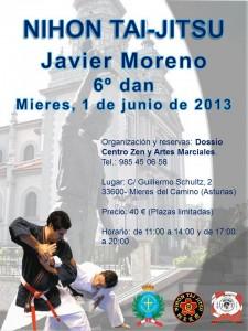 Cartel-curso-Mieres-Javier-Moreno-1-junio-2013