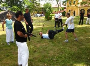 Curso Internacional Balatonkeresztur jul-11 - 12