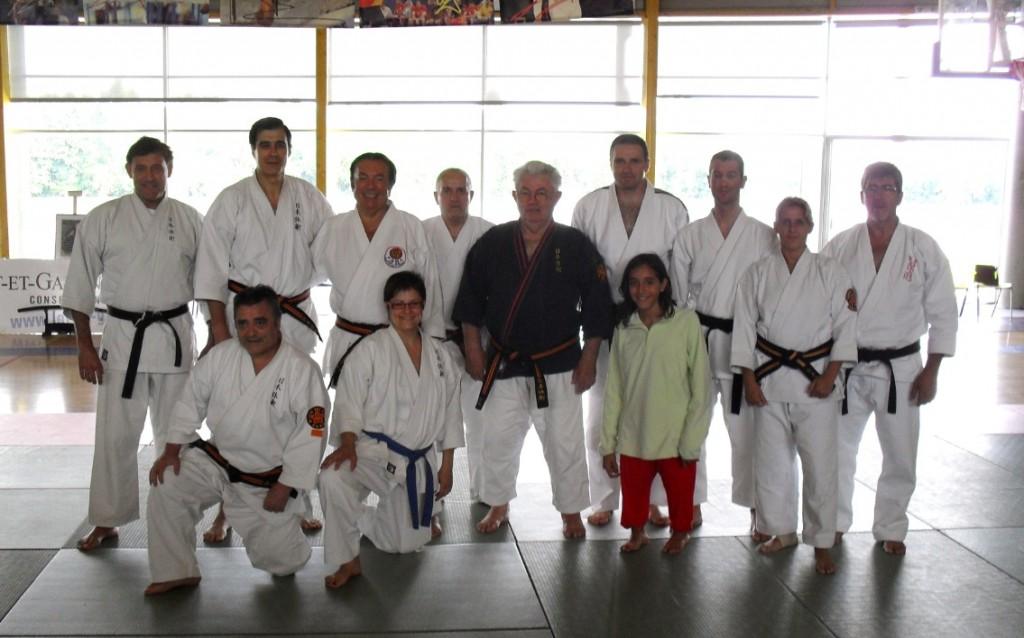 Curso Le Temple 2010 - 3