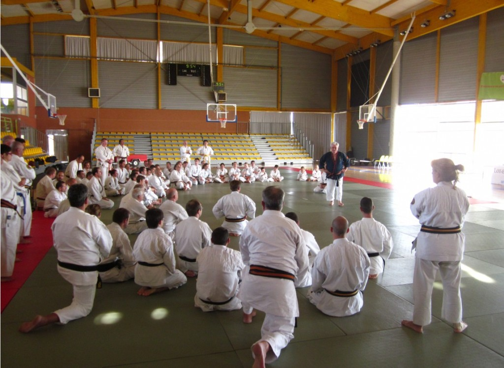 Curso Le Temple 2010 - 5