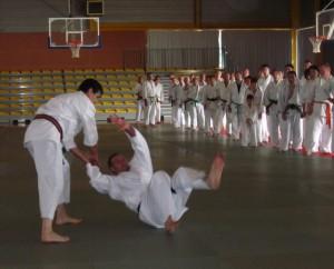 Curso Le Temple 2010 - 6