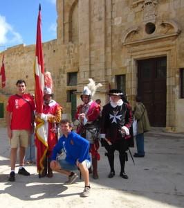 Curso Malta oct-13 - 6