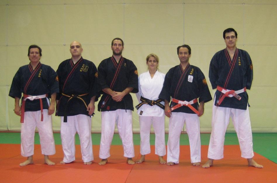 Entrenamiento  curso regional 6-11-10 - 3