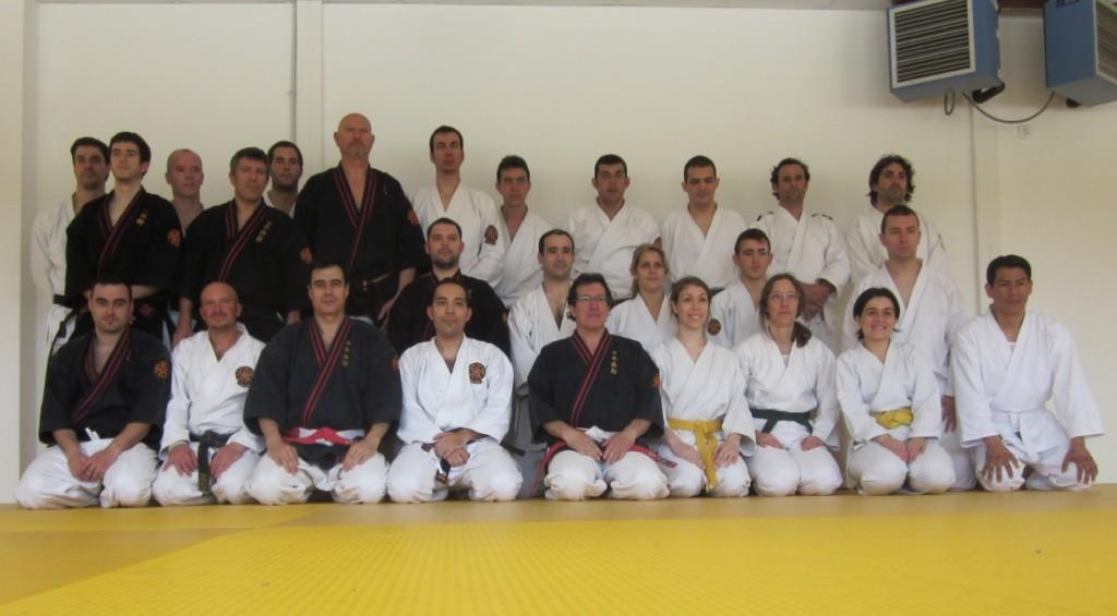 Entrenamiento y curso Regional - 26-03-13 - 2