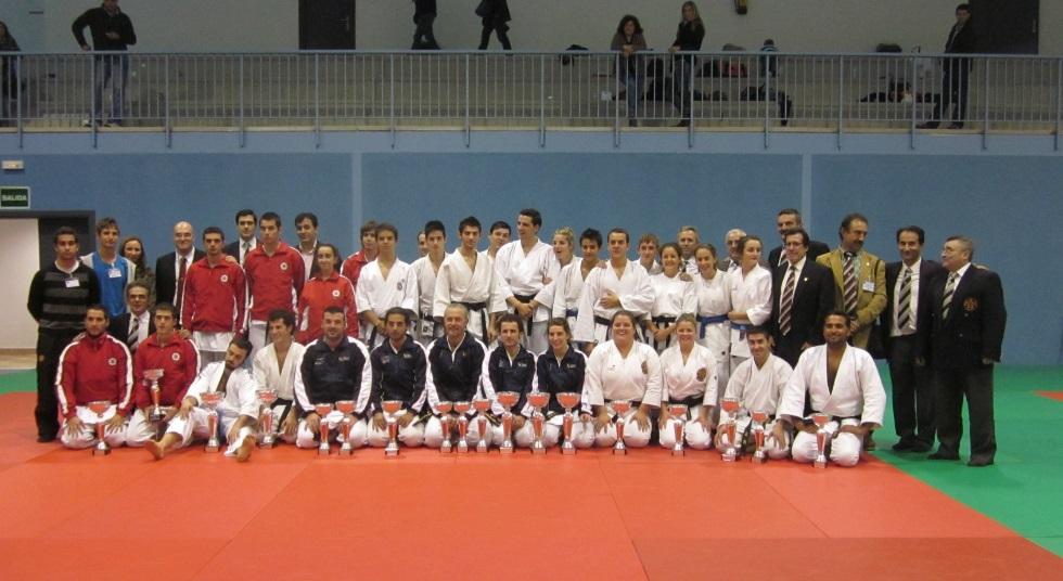 IV Copa de España de NTJ