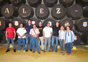 IV Gala AM Jerez oct-13 - 7