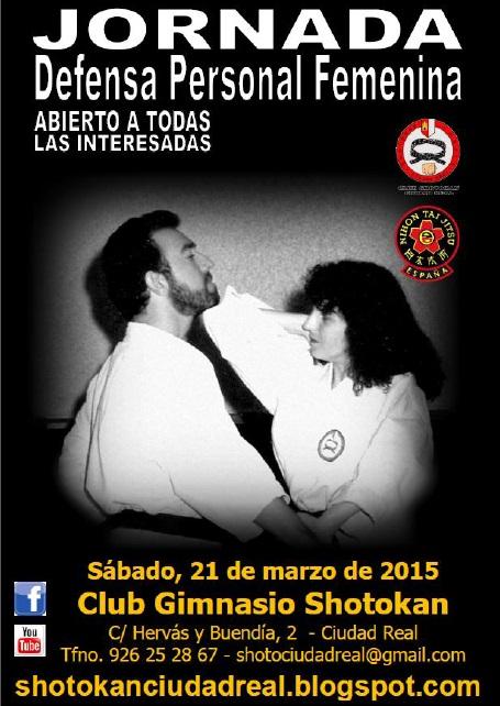 Jornada DP femenina CR 21-marzo-15