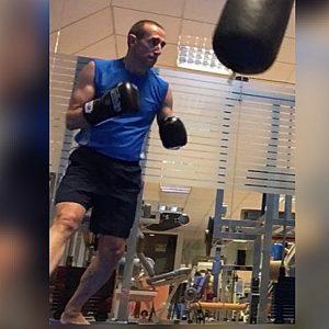 Pedro Roiz Boxeo